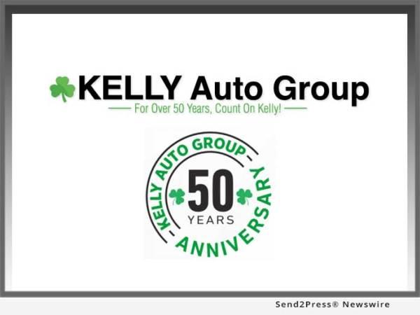 Kelly Chrysler Dodge Jeep RAM Receives DealerRater 2018 ...