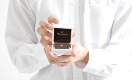 婚約指輪でプロポーズ 結婚指輪 婚約指輪 仙台