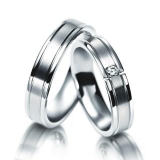 マイスター結婚指輪