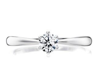 婚約指輪,プラチナ,15万円以内,10万円台,安い