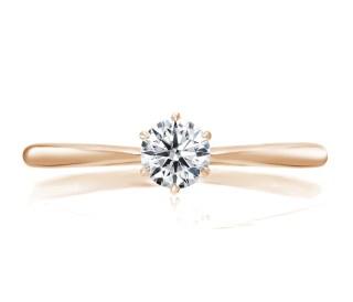 婚約指輪,ゴールド,15万円以内,10万円台,人気