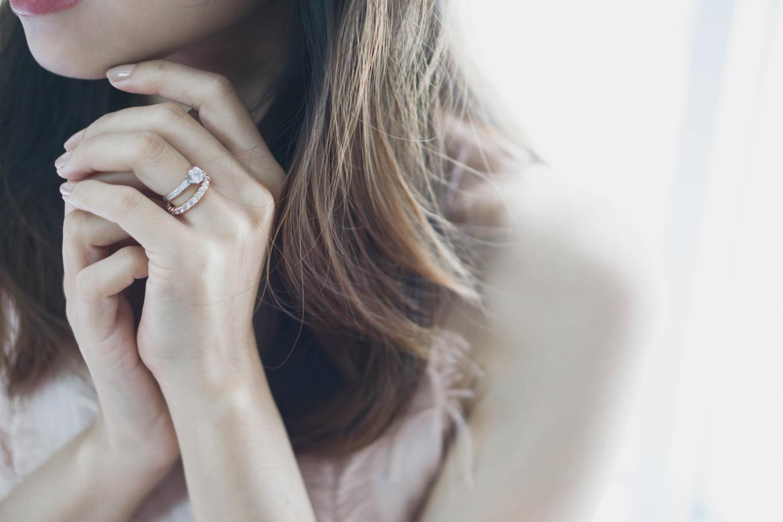 プロポーズされるなら婚約指輪が欲しい