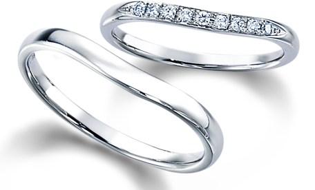 芸能人に人気のモニッケンダム結婚指輪