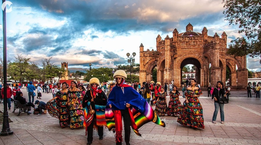 Conoce los Pueblos Mágicos de Chiapas: Chiapa de Corzo
