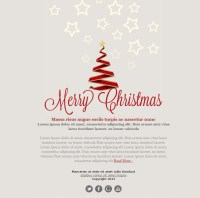 Email Christmas Cards.Email Christmas Greeting Cards Merry Christmas And Happy