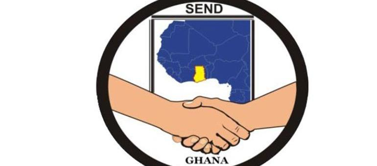 NOTICE OF RESIGNATION OF SEND GHANA COUNTRY DIRECTOR