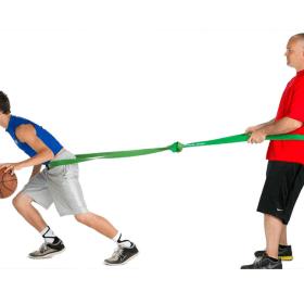 elastique bands resitance