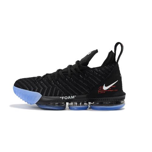 Nike-Lebron-16-foam