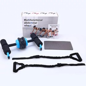Multifunctional Abdominal-Roller