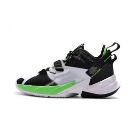 Jordan Why Not Zer0 3 Black White Volt