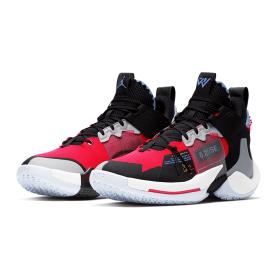 Jordan Why Not Zero.2 red black blue