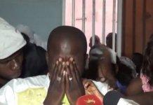 Mouhamadou Lamine Massaly