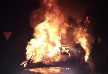 France-Belgique: Des voitures françaises brûlées à Bruxelles