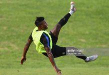 Inter Milan : Le numéro et le salaire de Keita Baldé dévoilés