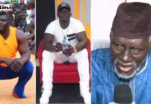 (Vidéo) Combat contre Modou Lo : Mbaye Guèye avertit Balla Gaye 2 Ancienne gloire de l'arène sénégalaise, Mbaye Guèye s'est prononcé sur le choc à venir entre Balla