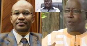 La vérité sur les démissions de Mamoudou Ibra Kane et Alassane Samba Diop