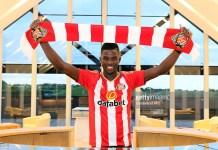 Sunderland : Avec 72 jours de retard à l'entraînement, Papy Djilobodji n'évoluera pas en…