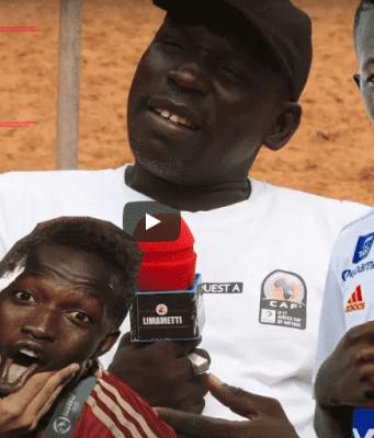 Ady Diouf, formateur du footballeur Pape Cheikh Diop, fait des révélations troublantes