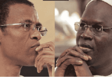 Audio : Alioune Ndoye « je serai le maire de Dakar…