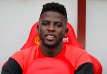 Sunderland résilie le contrat de Papy Djilobodji.