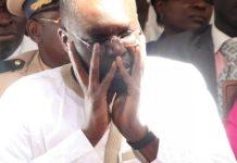 Benno Bokk Yakaar approuve et justifie la révocation de Khalifa SALL maire de Dakar