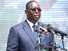 Le maire de Simbadi Brassou, Malamine Cissé, sur son expulsion de la réunion par Macky Sall : «le président m'a dit, je te demande de nous céder la salle»