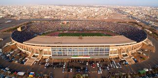 Le Stade Léopold Senghor en chantier, les matches des Lions délocalisés