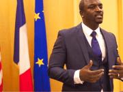 USA: Akon aurait annoncé sa candidature à l'élection présidentielle Américaine