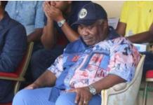 L'annonce du décès du président Ali Bongo met le Gabon en ...