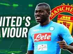 Mourinho exige à Man Utd de signer kalidou Koulibaly. On semble déjà connaître la vedette du prochain marché des transferts en Europe. Plus