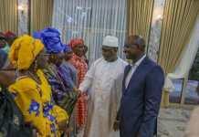 Les 60 millions de Macky, divisent Moussa Sy et ses proches