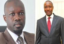 Accusation de Sonko contre Mamour Diallo: Tahirou Sarr réclame sa part des 94 milliards et adresse une lettre…