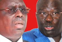 Babacar Gaye secoue le passé de Macky Sall : « il peinait à payer son loyer de 60 000 Fcfa… » Dans sa sortie rapportée par « Libération »