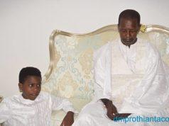 Affaire des 5 milliards : Wade retire sa plainte contre Cheikh Amar. Me Abdoulaye Wade abandonne les poursuites contre Cheikh Amar.