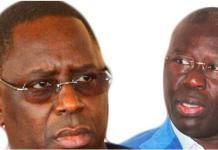 Babacar Gaye à Macky Sall : « le pays risque gros et la confrontation… «La preuve que le gouvernement Macky Sall a usé de forces contre Kar