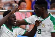 Foot – Ismaila Sarr et Moussa Wagué non retenus pour la liste des 20 joueurs nominés pour le golden boy. Quelques mois après dévoilé une liste