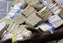 Agence de micro-finance Manko à Pikine: Détournement de plus de 500 millions. Plus de 500 millions de francs Cfa ont été détourné à l'agence