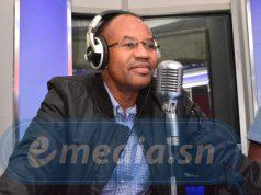 Mamadou Ibra Kane et sa bande rachète la télé 2s Racine de El Hadji Ndiaye. You est grand mais Mamadou Ibra kane n'est pas petit…Il a sorti le