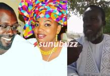 """Mort de Khadim Ndiaye : Serigne Mbacké """"Moukaboro"""" affirme que : """"ce n'est pas sa fille…"""""""