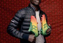 « Bambaly Edition », les nouveaux chaussures de Sadio Mané