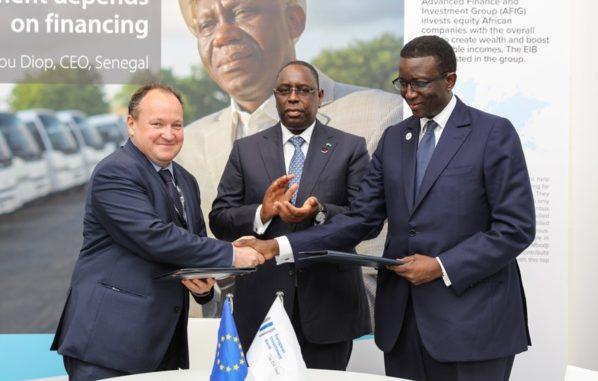 Phase 2 du PSE : Le Sénégal veut lever 4684 milliards à Paris. Le Sénégal rencontre ce lundi au siège de la Banque mondiale, à Paris, ses