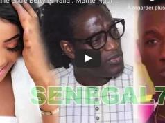 Vidéo – Brouille entre Betty et Talla : Mame Gor Diazaka réagit enfin « Sama dom dou Gorjiguén »Mame Ngor Diasaka réagit enfin sur le supp