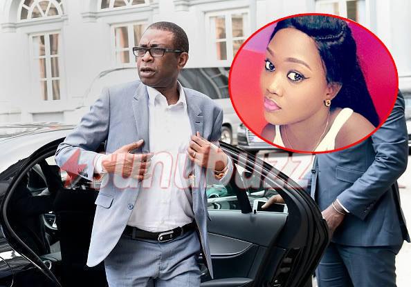 (Vidéo) Thioro Mbar Ndiaye débarque à la TFM. Un renfort de taille vient de débarquer chez You. La miss people et fille du ministre