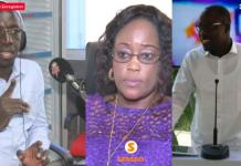 Audio – GCP: Les vérités de Binta Diallo, Abdoulaye Cissé et Mamadou Mouhamed Ndiaye sur Macky Sall et la dette…. Dans leur rond up de