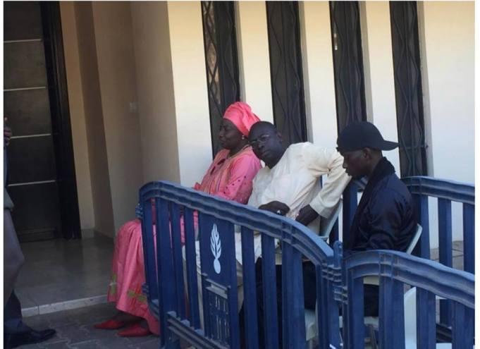 Dépôt de parrainages : Seul le dossier du président sortant, Macky Sall accepté pour le moment. Les dépôts des fiches de parrainages se