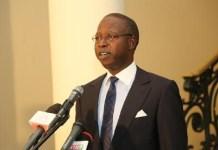 Mahammad Dionne foudroie Me Wade et Cie : «il y a des libéraux sauvages qui… » Ousmane Ngom et son mouvement «Libéral Ca Kanam» ont