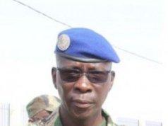 Brigades de gendarmerie : Le « racket organisé » mis à nu par le Général Moussa Fall. Le commandant de la gendarmerie territoriale, le génér