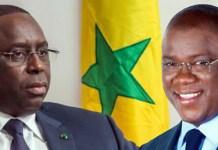 Abdoulaye Baldé : « Pourquoi j'ai décidé de rejoindre le président Macky Sall » C'est officiel, et il n'existe plus une toute petite zone d'o