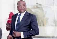 Mankeur Ndiaye nommé Secrétaire général adjoint de l'Onu. La diplomatie sénégalaise continue d'écrire de belles pages sur la scène intern