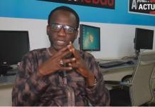 """(Video) Ndiaye Doss: """"Les documents de Sonko contre certaines autorités…"""""""
